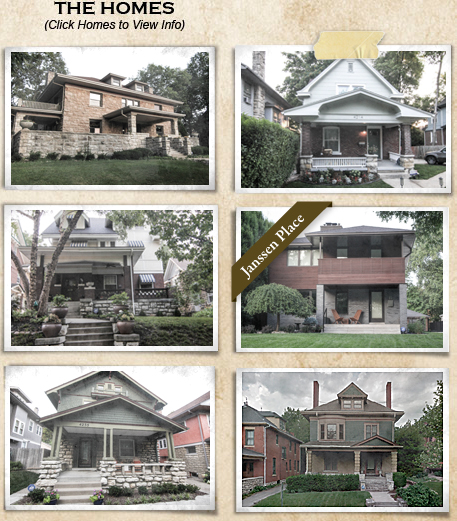 Hyde Park Homes Tour